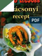 A 100 Legjobb Karacsonyi Recept