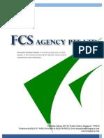 FCS Agency Profile