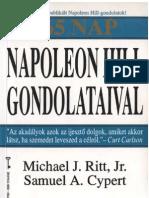 365.Nap.napoleon.hill.Gondolataival Bit Book