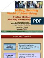 2 LECTURE Creative Strategy Planning and Development