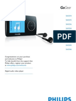 Mp3 Player Manual