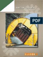 Wagon Tippler