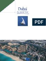 Dubai - An Aerial Tour