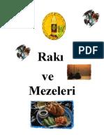 cilingir-Larousse Mezeler