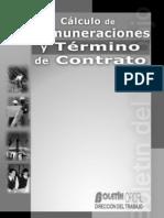 REMUNERACIONESYTERMINODECONTRATO