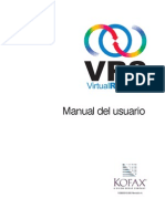 VRS User Manual SPA
