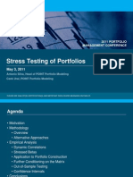 Stress Testing of Portfol 102727747