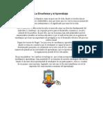 La_Enseñanza y El Uso de Tics