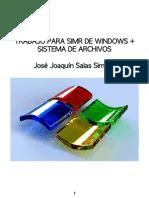 Sistema de Archivos en Windows