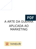 A Arte Da Guerra Aplicada Ao Marketing(1)