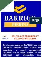 Barrick Oct 99