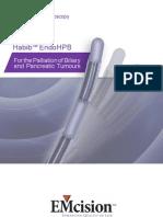 EndoHPB Brochure Final