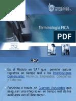 Terminologia SAP CcAlumno