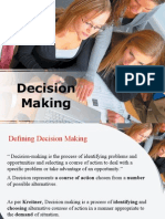 Decision Making Final PPT(2)