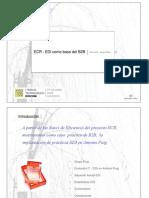 1. ECR EDI Como Base Del B2B