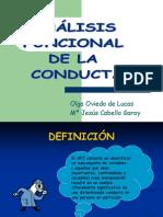 analisis_conducta