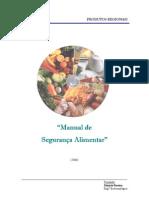 P.R. Manual Seguranca Alimentar
