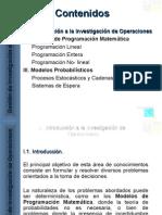 Investigacion Operaciones