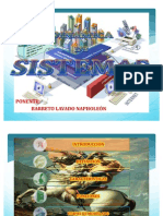 Dinamica de Sistemas Napoleon