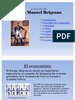 Presentación EEST 1 Belgrano