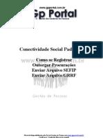 Curso Conectividade Social ICP