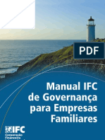 IFC Family Business Governance Handbook -  Portuguese