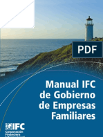 IFC Family Business Governance Handbook -  Spanish