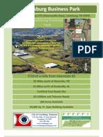 Lewisburg Business Park Site Profile 2011