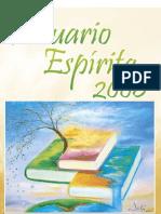 Anuario Espirita 2008 Spa
