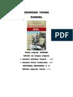 ++Desmond Young - Rommel