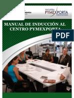 Manual para los servicios sociales de Pymexporta