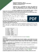 111 ProbEst exercício 4-1 resolução
