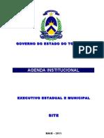Agenda Institucional - Maio 2011- Atualização SITE (1)