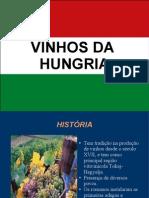 Apresentação do trabalho vinhos