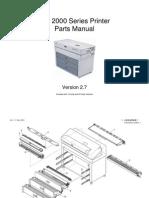 KIP 2000 Parts Manual 2_7