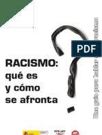guia racismo