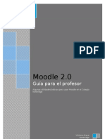 Manual Moodle Norbridge