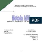 Proiect Gestiune Final