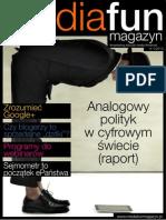 mediafun magazyn nr 04 2011