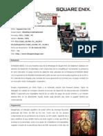 Dungeon Siege III - informacion