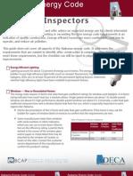 2009 IRC Alabama Inspector Guide 6-30