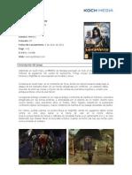 Guild Wars Trilogy - Informacion