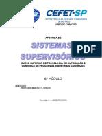 Apostila Sistemas Supervisórios Revisão 3 - 2009