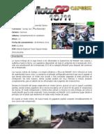 MotoGP 10 / 11, informacion completa