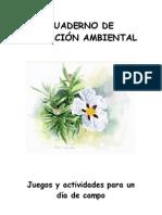 Cuaderno de Educacion Ambiental