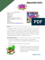 Puzzle Bobble Universe, informacion