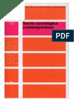 Teoria sociologica contemporanea