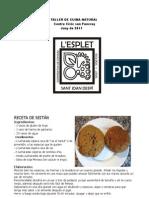 receptes 2011