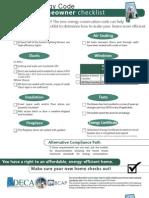 Alabama Checklist for Homeowner 6-23 MB