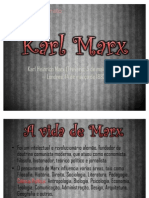 Karl Marx (Filosofia) - Política